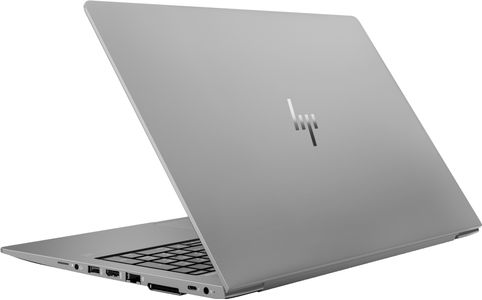 HP Zbook 15u G5 i7-8550U 15.6in FHD AG LED 16GB DDR4 2400 512GB PCIe NVMe Three Layer Cell HD Webcam IR slim W10P 3YW(DK) (2ZC06EA#ABY)