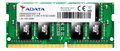 A-DATA ADATA 8GB DDR4 2400 CL17 SO-DIMM 1024x8