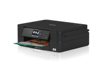 BROTHER DCP-J772DW A4 Inkjet 3-in-1 wireless black (DCPJ772DWZW1)