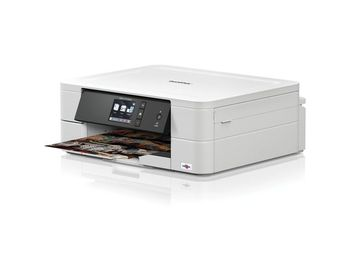BROTHER DCP-J774DW A4 Inkjet printer WHITE duplex Wifi 100pc papertray (DCPJ774DWZW1)