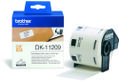 BROTHER Etikett BROTHER universal 29x62mm 400/rl