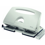 4-Hole Punch. 5132 Grey