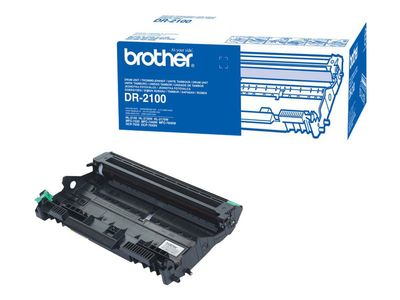 BROTHER Tromle 21xx 12000 side (DR2100)