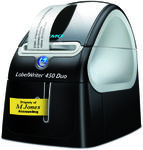 DYMO LabelWriter 450 DUO (S0838950)