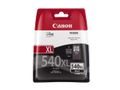 CANON Black Ink Cartridge (PG-540 XL)