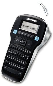 DYMO LabelManager 160 Handheld labelprinter (S0946330)