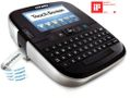 DYMO LabelManager 500TS Handheld labelprinter with Touchscreen