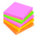 POST-IT POST-IT® SuperS 76x76mm 654-SN CapeTown