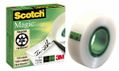 SCOTCH Magic tape Scotch 810 19mmx33m