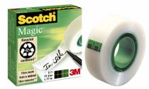 SCOTCH Magic tape 810 19mmx33m