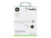 BELKIN LIGHTNING CHARGE-SYNC (CABLES 2M, WHITE)