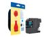 BROTHER Ink Cartridge Cyan 300 pages