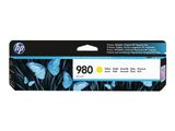HP Ink/980 Yellow Original Cartridge