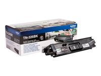 BROTHER Toner Black TN-326BK
