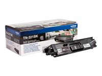 BROTHER TN-321BK TONER CARTRIDGE BLACK F/ HL-L8250CDN 2500PGS SUPL (TN321BK)