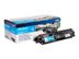 BROTHER TN-321C TONER CARTRIDGE CYAN F/ HL-L8250CDN 1500PGS SUPL