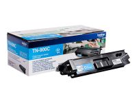 BROTHER L9200 m.fl. Cyan toner (TN900C)