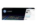 HP 410A ColorLaserJet Black Toner