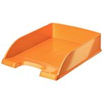 Brevbakke Leitz Plus WOW Orange metallic