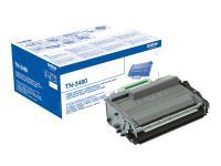 BROTHER Toner TN-3480 black (TN3480)