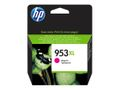 HP Magenta Inkjet Cartridge No.953XL