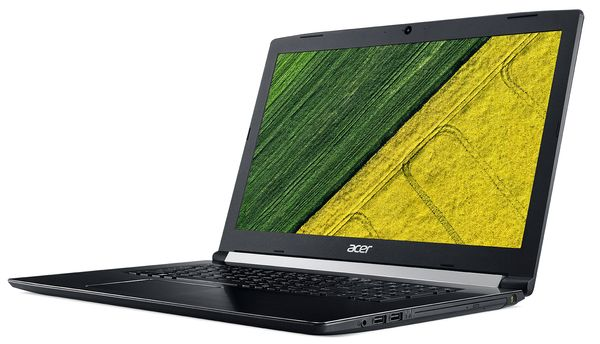"ACER Aspire 5 17,3"" Full HD matt Core i5-8250U Quad Core,6GB RAM,256GB SSD, Windows 10 Home (NX.GSWED.004)"