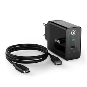 ANKER PowerPort+1 With Quick Charge (A2012311)
