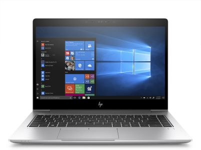 HP ELITEBOOK 840 G5 CORE I5 1X8GB 14IN FHD 256SSD W10P64 VPRO 3Y SW (3JZ24AW#AK8)