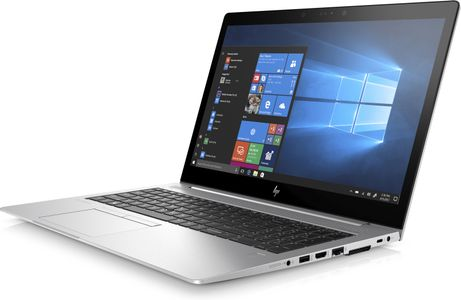HP EliteBook 850 G5 i5-8250U 15inch 8GB RAM 256GB SSD W10P (DK) (3JX13EA#ABY)