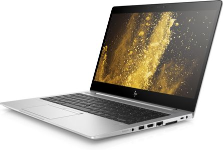 "HP EliteBook 840 G5 - Core i7 8550U / 1.8 GHz - Win 10 Pro 64-bitars - 32 GB RAM - 1 TB SSD NVMe, TLC - 14"" IPS 1920 x 1080 (Full HD) - UHD Graphics 620 - Wi-Fi, Bluetooth - 4G - kbd: svenska (3JX61EA#AK8)"