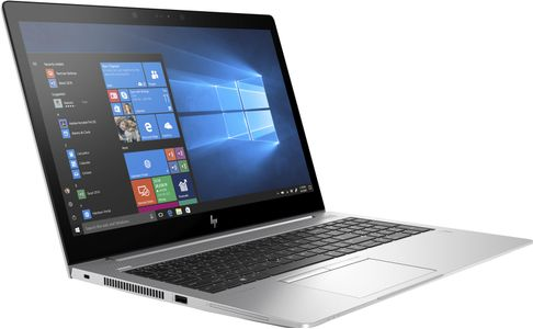 "HP EliteBook 850 G5 - Core i5 8250U / 1.6 GHz - Win 10 Pro 64-bitars - 8 GB RAM - 256 GB SSD NVMe, TLC - 15.6"" IPS pekskärm 1920 x 1080 (Full HD) - UHD Graphics 620 - Wi-Fi, Bluetooth - kbd: svenska (3JX14EA#AK8)"
