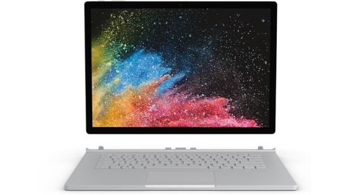"MICROSOFT Surface Book 2 13,5"" QHD+ touch, Core i5-7300U, 8GB RAM, 256GB PCIe SSD, Windows 10 Pro (HMW-00008)"