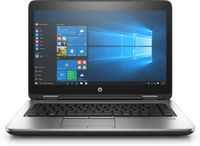 HP PB 640 G3 i5 14 8GB/256 W10P (NO)