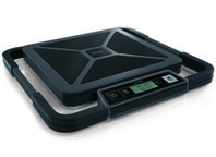 Shipping Scale S50, Black