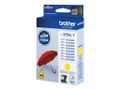 BROTHER LC225XLY ink cartridge yellow