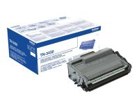 BROTHER Toner TN-3430 black (TN3430)
