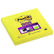 POST-IT POST-IT® SuperS 76x76mm 654-12 gul