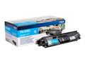 BROTHER TN-326C TONER CARTRIDGE CYAN F/ HL-L8250CDN 3500PGS SUPL