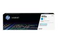 HP 410A Cyan Original LaserJet Toner Cartridge
