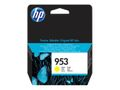 HP No953 yellow ink cartridge