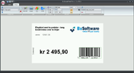 Bx Software BxLabels Online basis install. (BX400610)