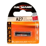 ANSMANN 12V Alkaline Battery, Long-life, bronze