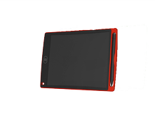 DELTACO 8.5inch Writing Tablet LCD Panel, 227x146x5mm
