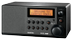 SANGEAN DAB+/FM radio, stationary,  10 presets, display