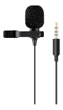 MAONO lavalier microphone for smartphone,  tablets and laptops