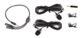 MAONO dual lavalier microphone for smart phones, tablets and laptops