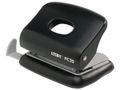 RAPID Hole punch FC20 2h/20 sheets black