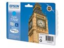 EPSON cartridge L cyan for WP 4000/4500 800 pages WP-4015DN WP-4025DW WP-4515DN WP-4525DNF WP-4535DWF WP-4545DTWF