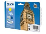 EPSON ink yellow l wp4000/ 4500