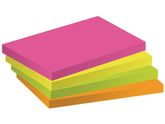 Notes STAPLES 76x127mm neon / STAPLES (FT510280520*12)
